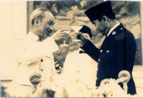 Nền tảng vững chắc dựng xây quan hệ Việt Nam - Indonesia