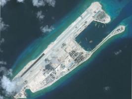 'Tàu bay Trung Quốc uy hiếp an toàn hoạt động bay trong khu vực'