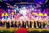Hai mục tiêu lớn về phát triển văn hóa, con người Việt Nam