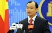 Việt Nam hoan nghênh các bên đã nghiêm túc thực hiện các cam kết giữa Iran và P5+1