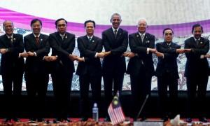 Cơ hội thắt chặt quan hệ Mỹ - ASEAN