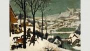 10 bức họa về tuyết đẹp nhất 500 năm qua