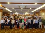 Xây dựng Cộng đồng khoa học ASEAN về công nghệ nano