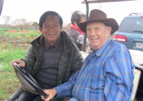Nông nghiệp Hoa kỳ: Chuyện lạ có thật